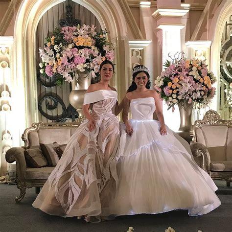 film rekomendasi rachel vennya bak negeri dongeng inilah 10 foto mewahnya pernikahan