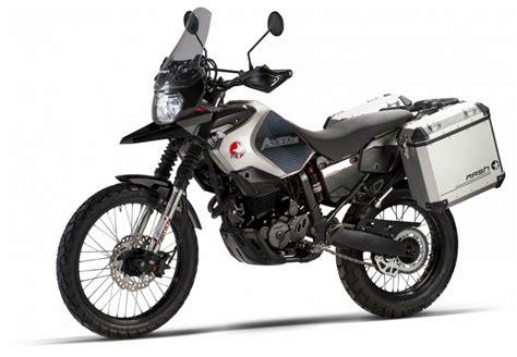 Leichtes 125 Motorrad by Mash Leichte Reiseenduro Adventure Www