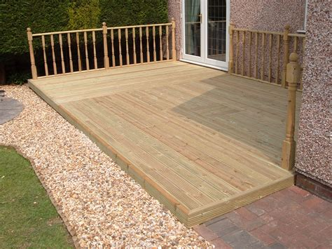 For Deck greater driveways cheadle hulme decking
