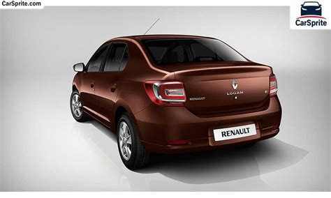 renault logan 2017 renault logan 2017 prices and specifications in
