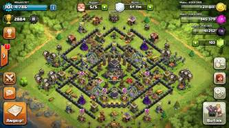 Th9 clash of clans goonsquadelite