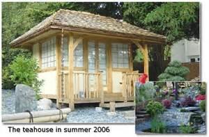 build my home build a japanese tea house home