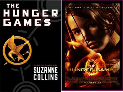 biography of hunger games movie hunger games book versus movie greece public library