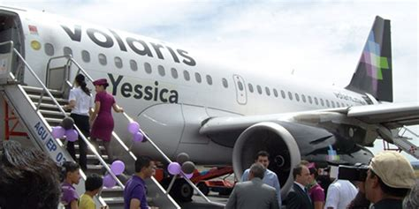 volaris launches two routes to cancun gets two new services from volaris