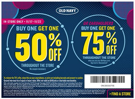 printable old navy coupons nov 2015 old navy coupon codes 20 off coupon promo printable