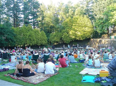 portland parks 2016 portland concerts in the park schedule free july august portland events