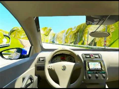 unity tutorial car game fake unity 3d driving game ps3 commercial youtube