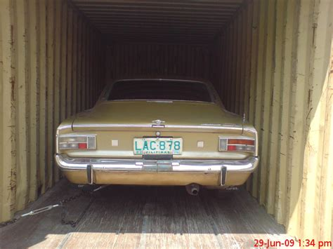 opel philippines jc oldschooler 1972 opel rekord specs photos