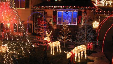 best christmas lights in colorado springs christmas tree lights best christmas tree train set best