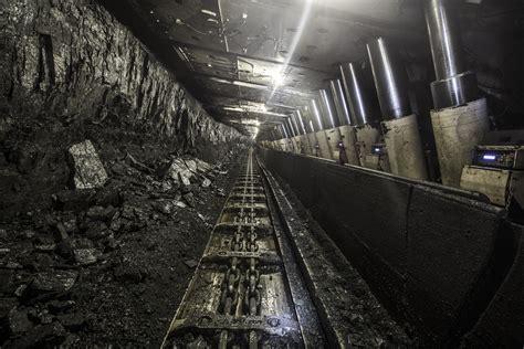 Underground Mining coal mining world coal association