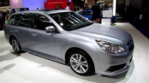 2013 Subaru Legacy 2 5 I 0 60 2014 Subaru Legacy Combi 2 5i Exterior And Interior