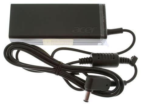 Adaptor Acer Original 19v 2 37a original acer netzteil ladeger 228 t 19v 2 37a 45w mit