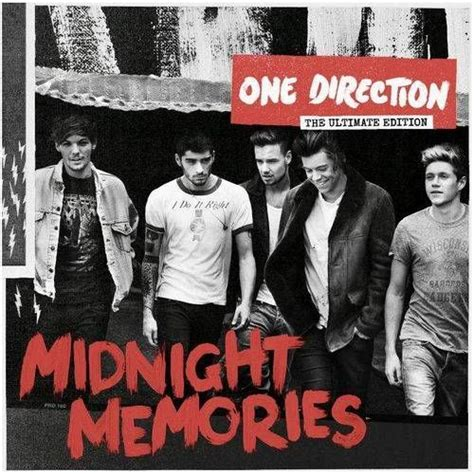 free download mp3 one direction full album midnight memories midnight memories the ultimate edition one direction