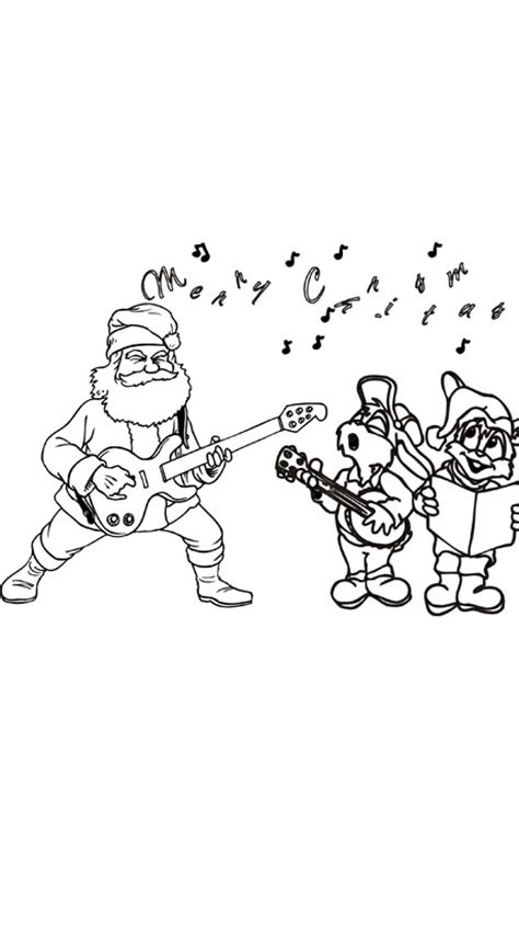 Merry Coloring Pages That Say Merry Untitled Document Www Christmascarnivals Com by Merry Coloring Pages That Say Merry