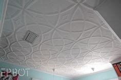 Popcorn Ceiling Peeling In Bathroom by 1000 Ideas About Stick On Tiles On Self