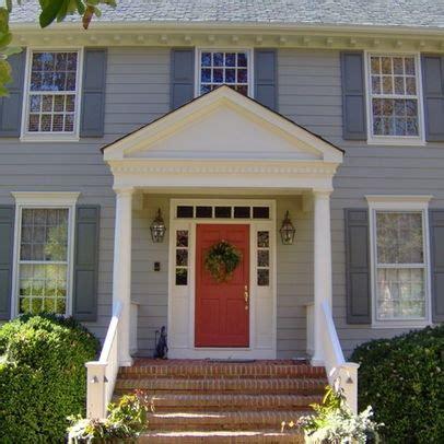 Blue House Orange Door | blue house orange door 24 burnham pinterest photos