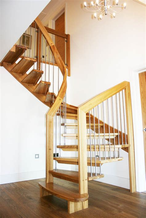 Quarter Turn Stairs Design Half Landing Staircases Top Quarter Landing Stairs Quotes