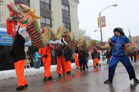 new year parade chicago argyle uptown lunar new year parade to show solidarity with