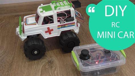 Wie Baut Man Ein Ferngesteuertes Auto wie baut man eine ferngesteuertes auto homecraft de