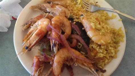 friday seafood buffet items it was ight not a fan yelp
