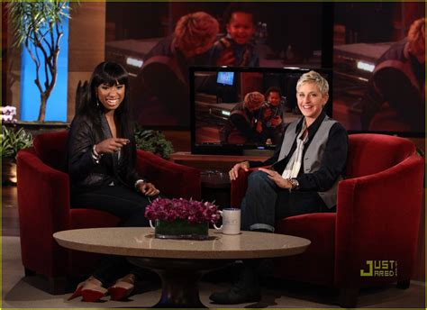Hudson In Talks For New by Hudson Talks Weight Loss With Degeneres