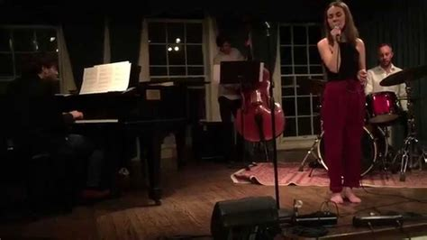house music in nyc isabella lundgren at greenwich house music new york city youtube