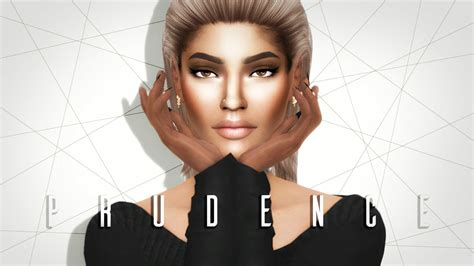 is sims 4 cc free the sims 4 prudence create a sim cc list download