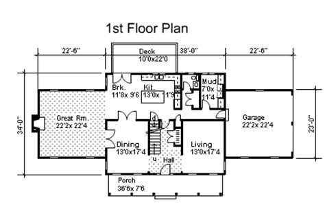 center colonial floor plans two story colonial harcourt 330 home plans for sale original home plans