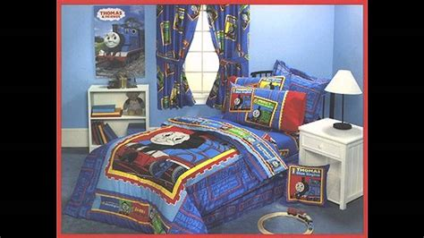 Awesome Thomas The Train Bedroom Ideas Greenvirals Style
