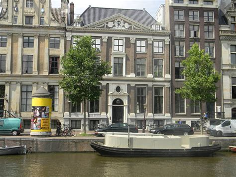 amsterdam museum of the canals canal house museum amsterdam amsterdam museums