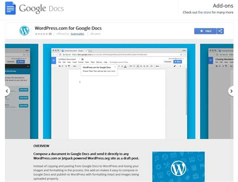 tutorial wordpress doc tutorial how to save google docs drafts as wordpress