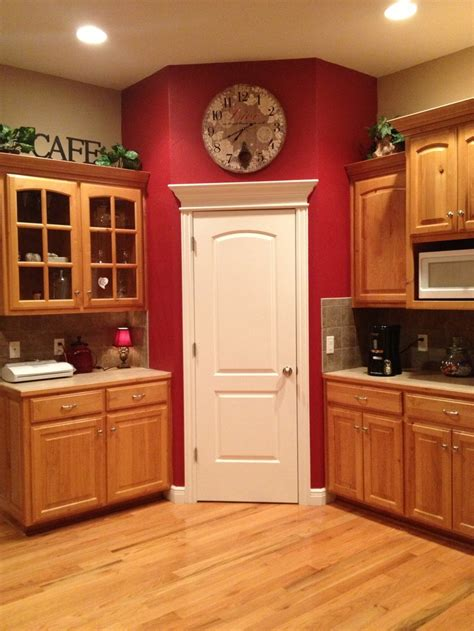 red wall kitchen ideas the 25 best red kitchen walls ideas on pinterest red