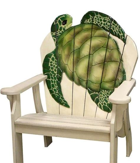 Turtles Chair by This Chair Turtle Turtle