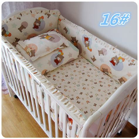 Crib Bedding For Boys On Sale Wholesale Retail 100 Cotton Baby Bedding Set Sale Bed Product For Newborn Boy