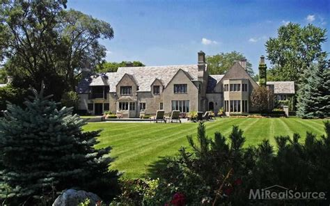 house in grosse pointe pointes of view