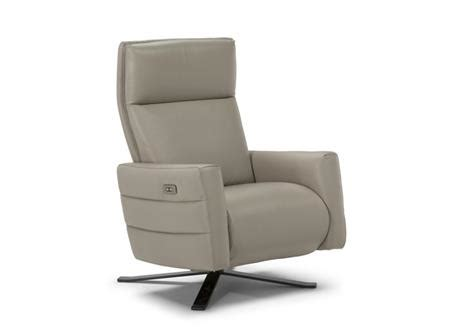 Fauteuil En Cuir Inclinable by Jc Perreault Salon Inclinable Natuzzi Editions