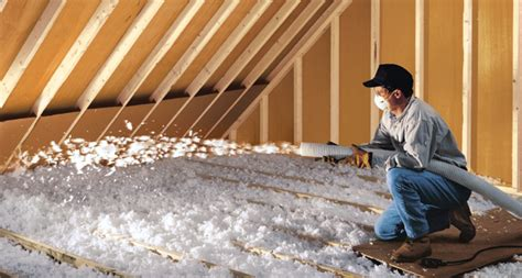 blown in insulation in attic three reasons to insulate your attic ecological insulation