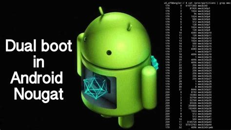 android nougat source code indicates dual boot pixel phones the line - Dual Boot Android