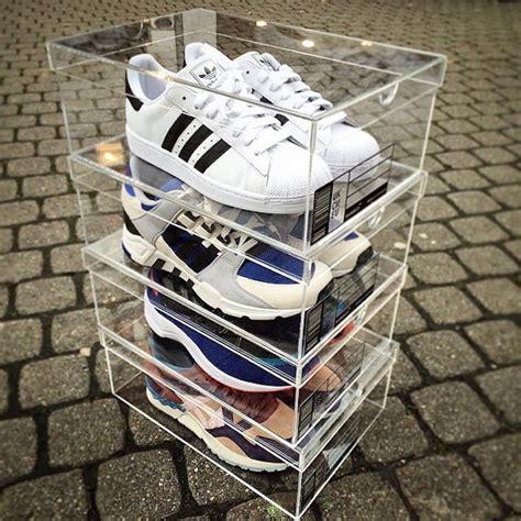 Closet Organizers Ideas by Best 25 Sneaker Storage Ideas On Pinterest Hypebeast