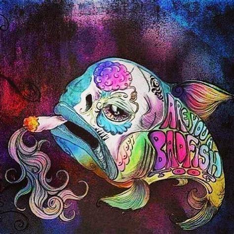 badfish tattoo are you a badfish my hates