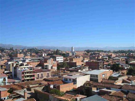 imagenes de las urbanas foto de tarija bolivia