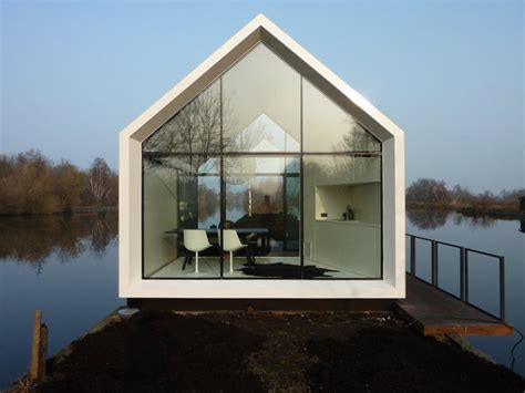 contemporary tiny houses contemporary tiny house on an island by 2by4 architects