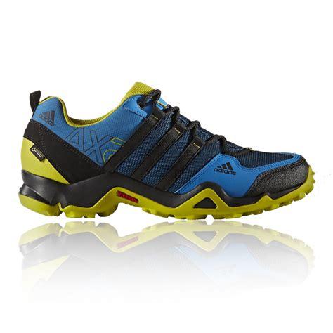 adidas ax2 adidas ax2 gtx trail walking shoes aw16 40 off