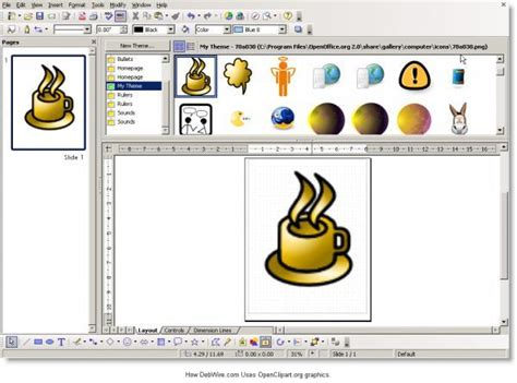 painting free software clip software clipart panda free clipart images