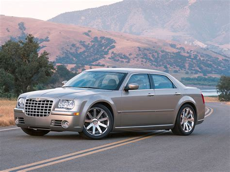 2008 Chrysler 300c Srt 8 Pictures Cargurus