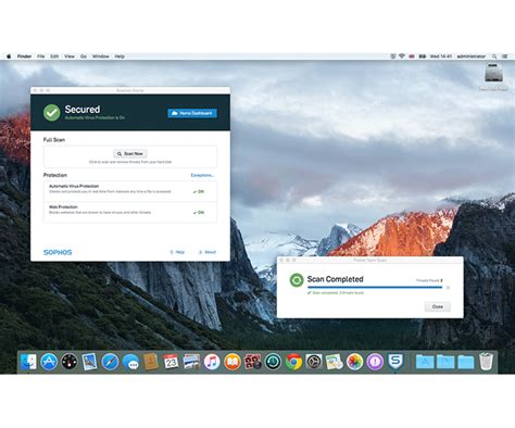 free antivirus for home networks secure 10 pcs and macs