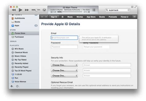 Email Address Search Nz How To Get A New Zealand Itunes Account In The Uk Or Us Iphone Pocket Gamer