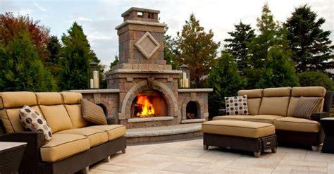 Unilock Fireplace by Unilock Tuscany Fireplace Cost Fireplaces