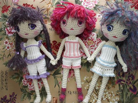 by hook by hand free spirit amigurumi doll pattern by hook by hand the gift of handmade love