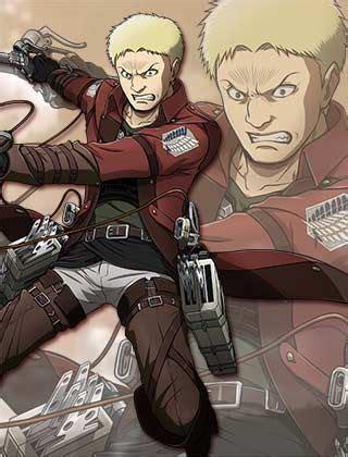 Kaos Anime Titan Rogue Eren Attack On Titan 99 best reiner braun images on shingeki no